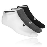 Asics Ped Running Socks (3 Pack)