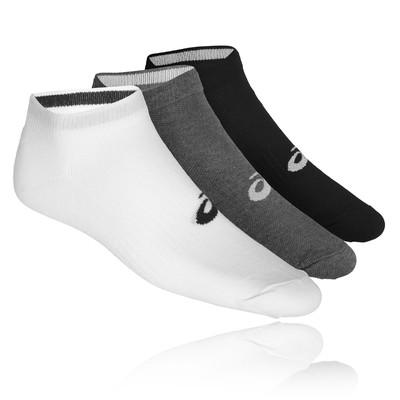 Asics Ped Running Socks (3 Pack) - AW20