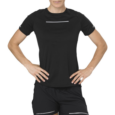 Asics Lite-Show Women's Short Sleeve Top