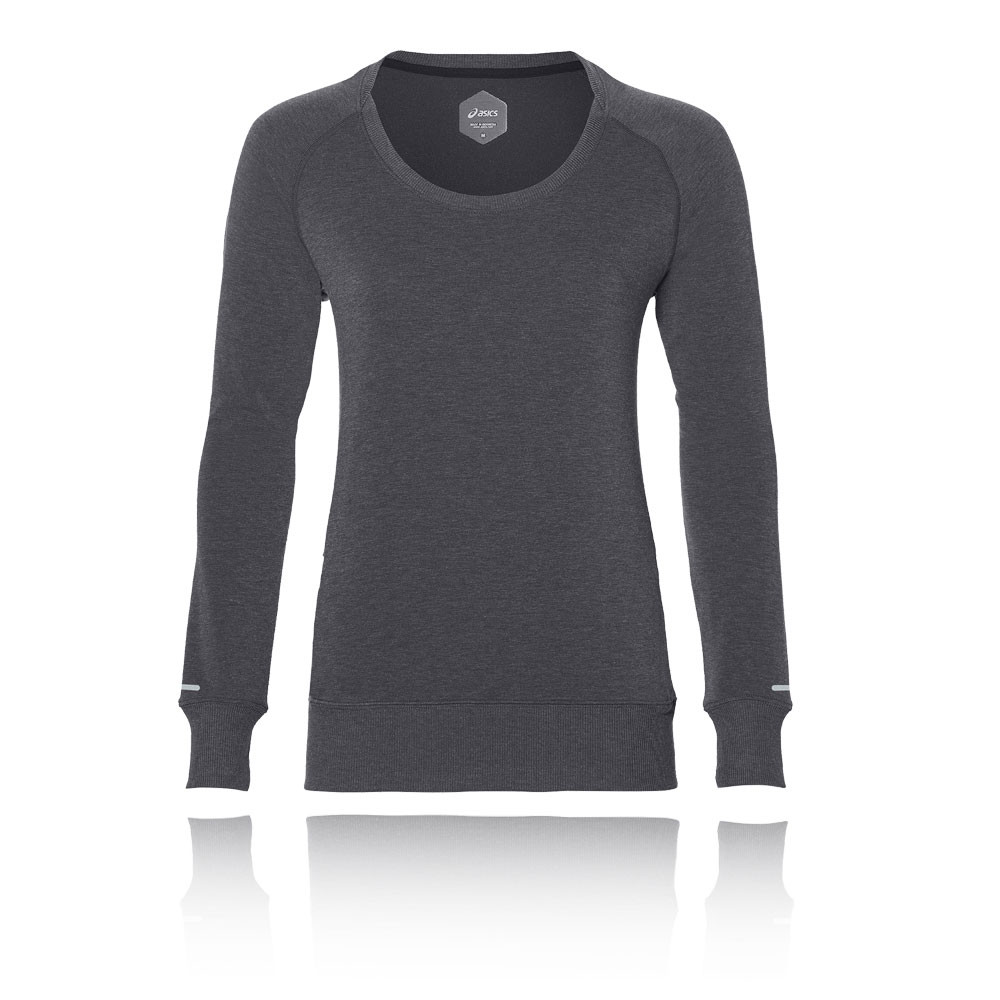 Asics Women's Running Crew Top