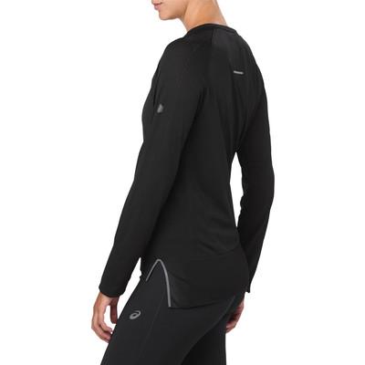 Asics Seamless Long-Sleeve  Women's Running Top