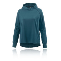Asics Thermopolis Women's Long Sleeve Hoodie - SS18