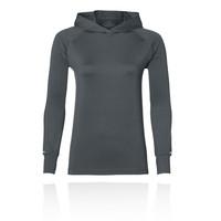 Asics Thermopolis Long Sleeve Women's  Hoodie - SS18