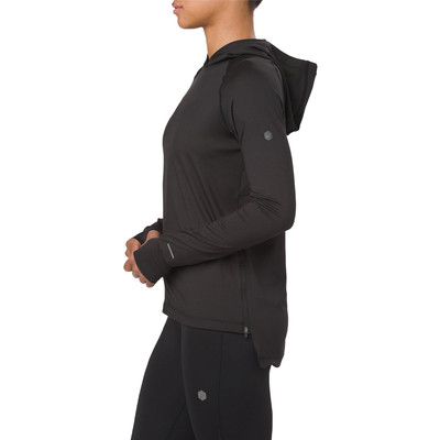 Asics Thermopolis Women's Long Sleeve Hoodie