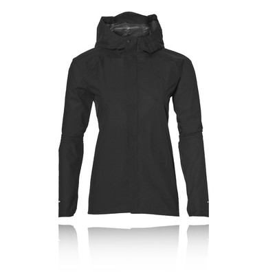 Asics Waterproof Women's Running Jacket - SS18