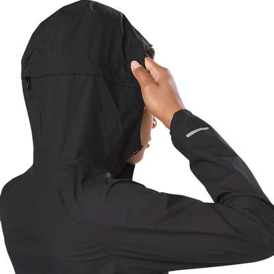 Asics Waterproof Women's Running Jacket