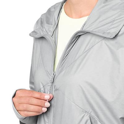 Asics Long Jacket Women's