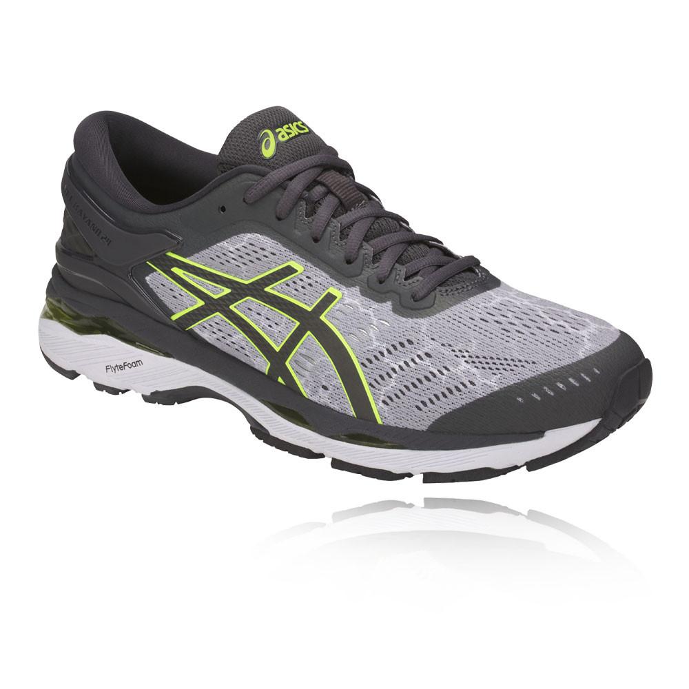 Asics Gel-Kayano 24 Lite-Show zapatillas de running
