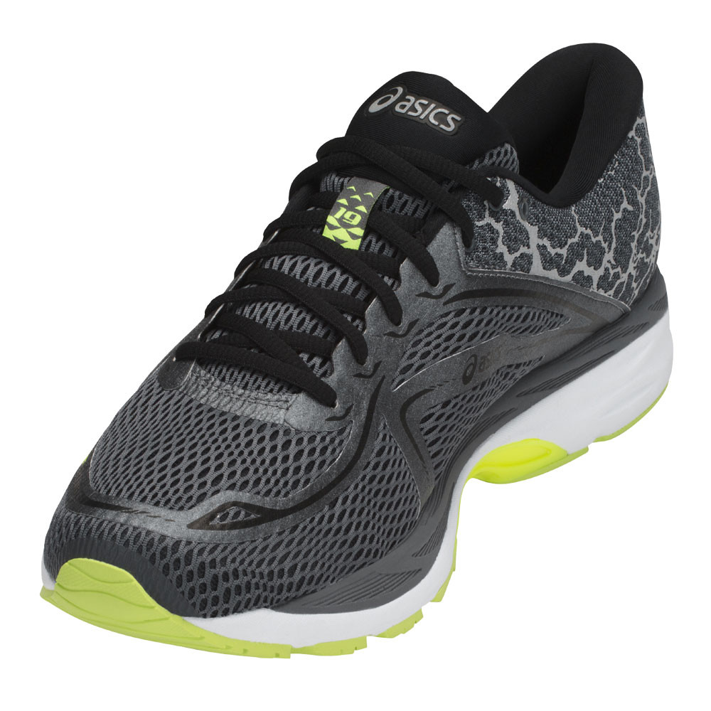 asics gel cumulus 19 lite show running shoes ss18 10 off. Black Bedroom Furniture Sets. Home Design Ideas