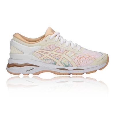 Asics Gel-Kayano 24 Lite-Show para mujer zapatillas de running