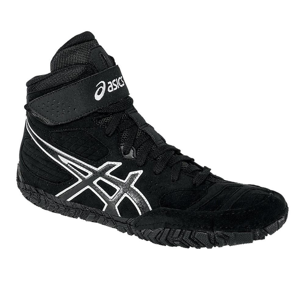 Asics Aggressor 2 Wrestling Shoes - 56% Off   SportsShoes.com