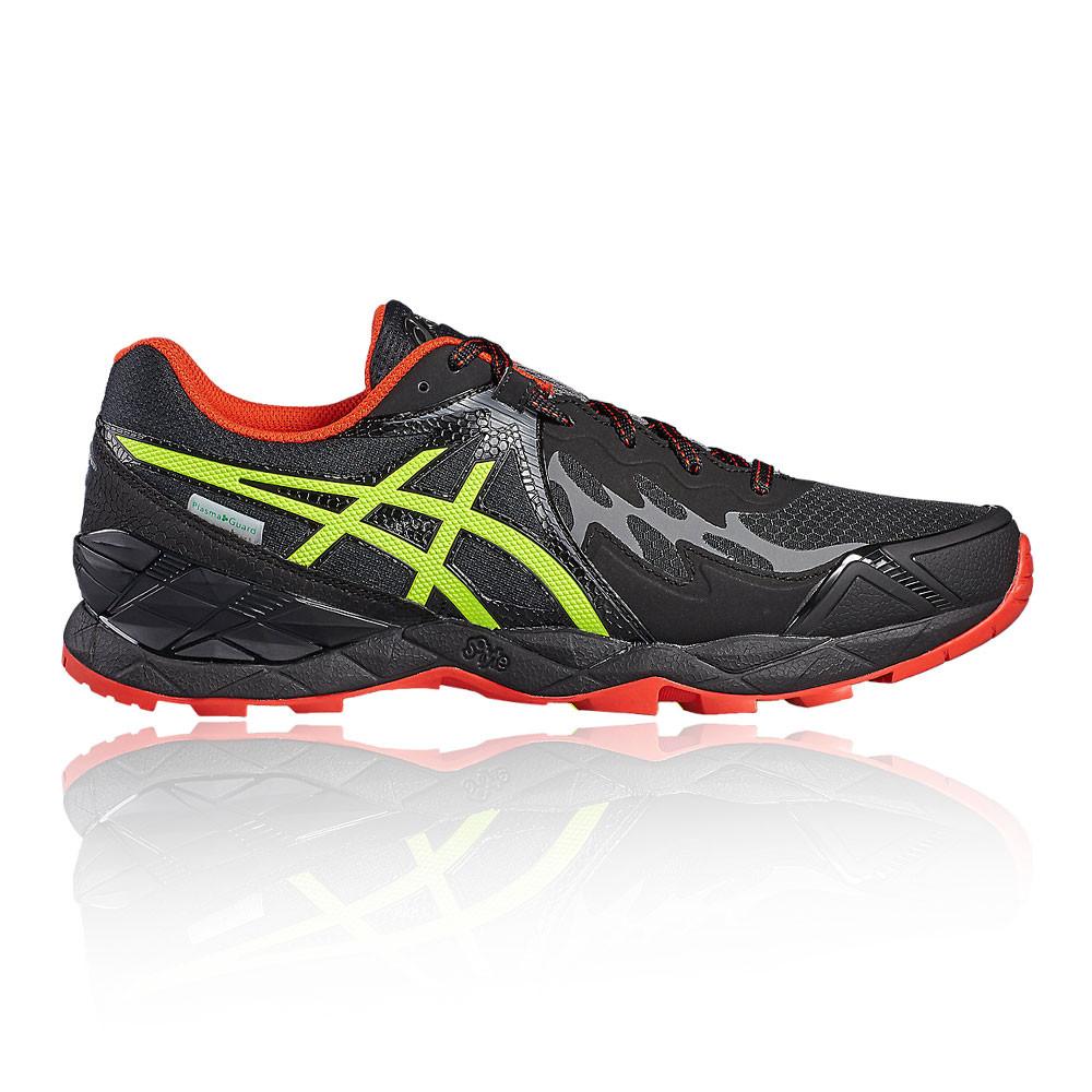 new product 14103 f45fc Asics Gel-FujiEndurance Plasmaguard chaussure de running. PVC 166,74 €45,99  € - PVC 166,74 €