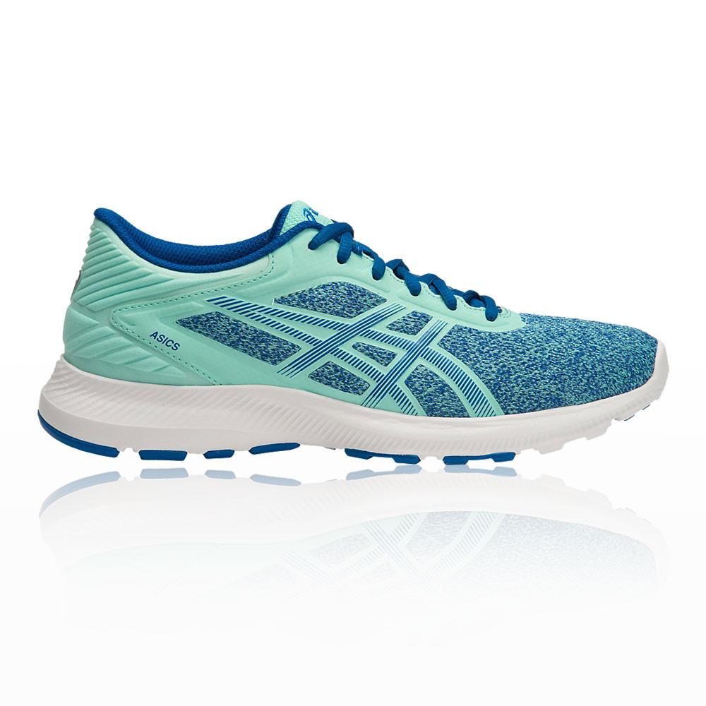 Asics Women S Nitrofuze  Running Shoes