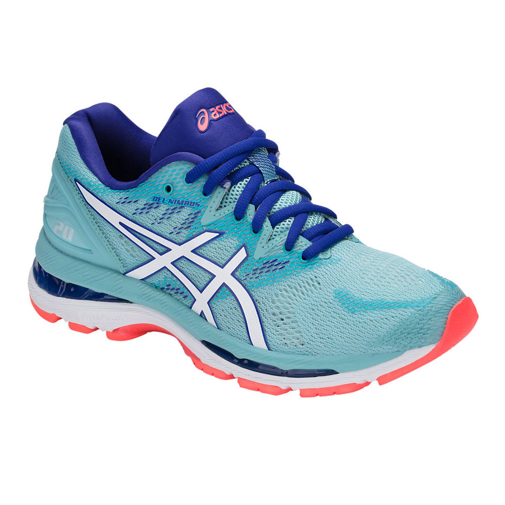 Asics Gel Nimbus 20 Women S Running Shoes Ss18 40 Off