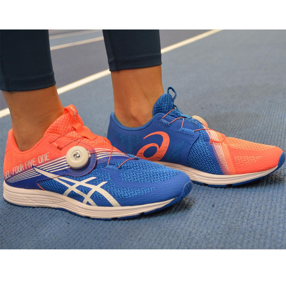 Asics GEL 451 para mujer zapatillas de running
