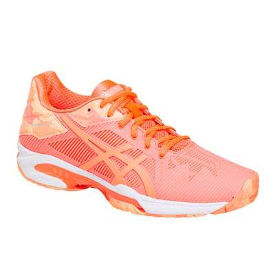 Asics Gel-Solution Speed 3 L.E para mujer zapatillas de tenis