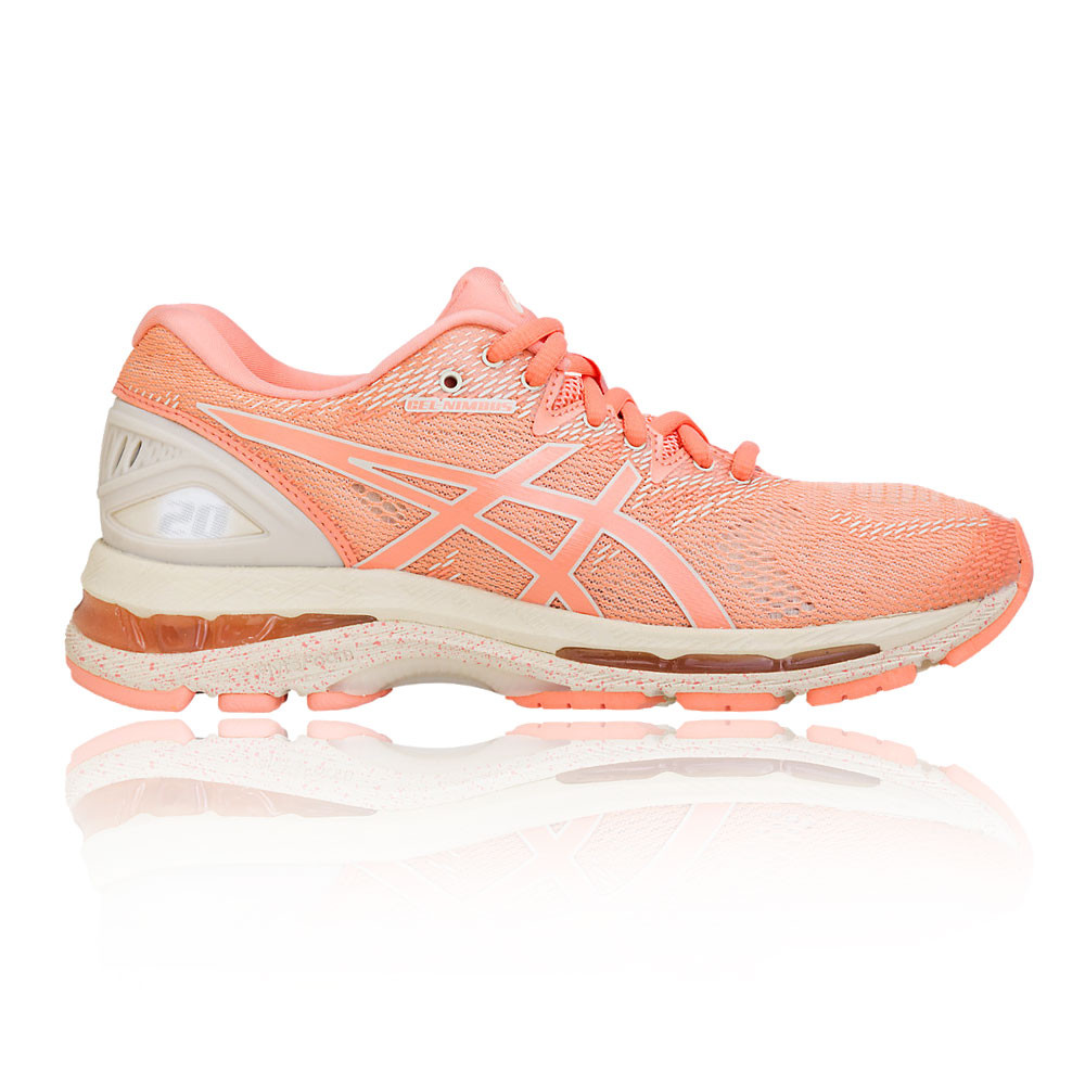 Asics Gel-Nimbus 20 Women s Running Shoes - SS18 - 50% Off ... 1d75f8639048