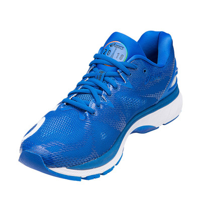 Asics GEL-Nimbus 20 Paris zapatillas de running