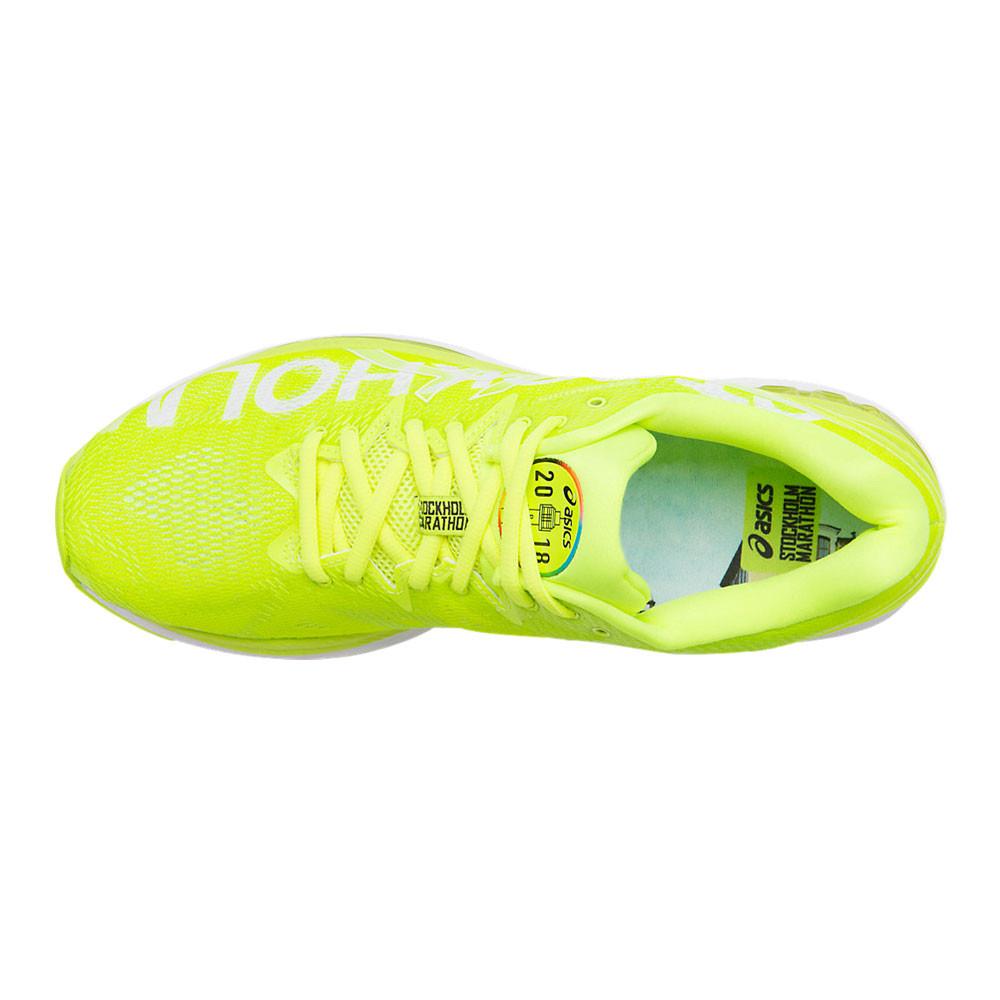 Asics GEL Nimbus 20 Stockholm femmes chaussures de running SS18