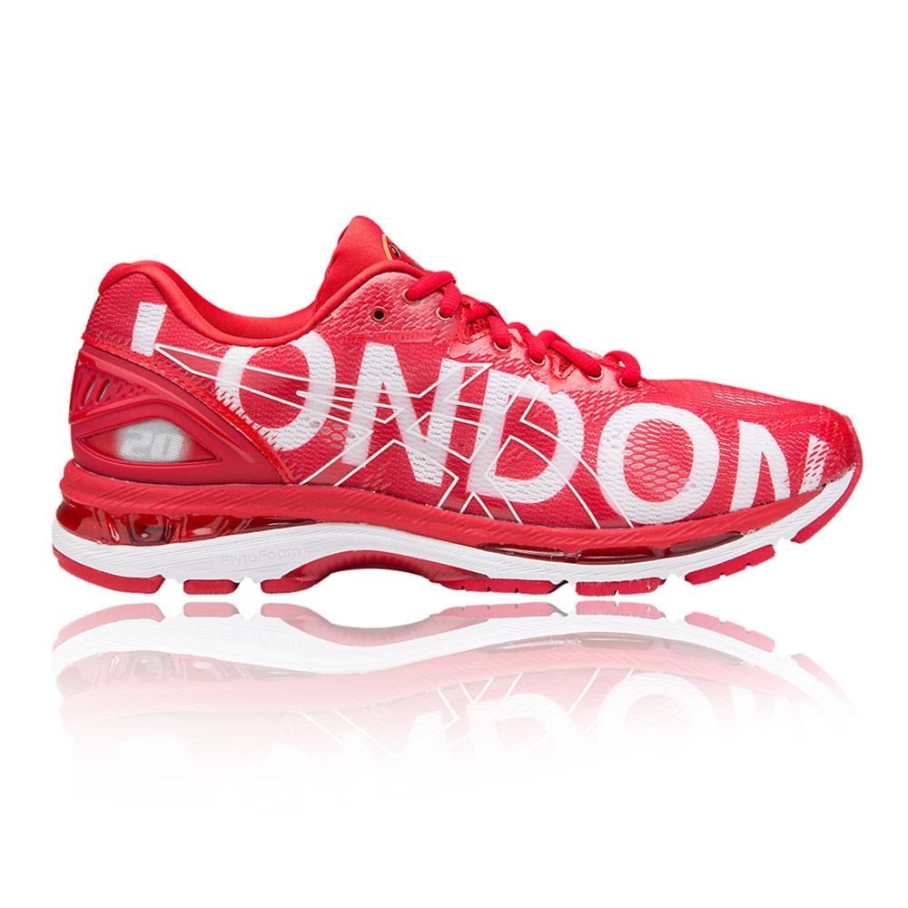 Ss18 Asics De Chaussures Nimbus Running Gel London 20 kZTXuOiP