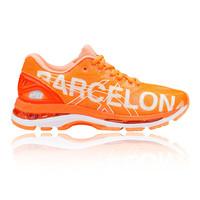 Asics GEL-Nimbus 20 Barcelona Women's Running Shoes - SS18