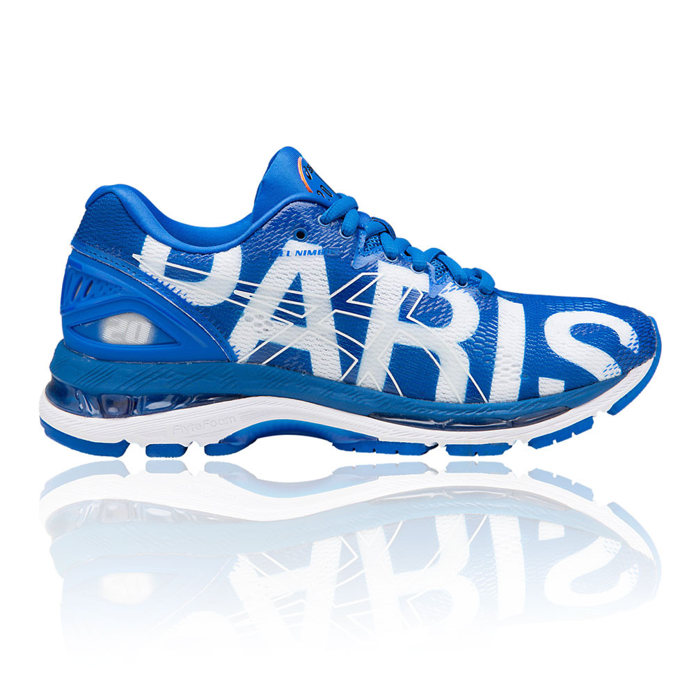 d9559dae3d08 Asics GEL-Nimbus 20 Paris per donna scarpe da corsa - SS18 - 50% di ...