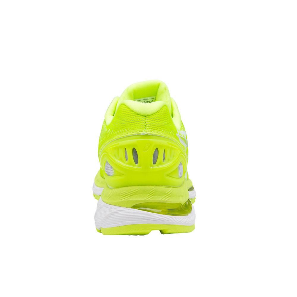 Asics GEL Nimbus 20 Stockholm per donna scarpe da corsa