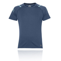 Asics Icon Short-Sleeve Running T-Shirt