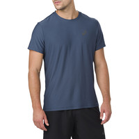 Asics Essentials Short Sleeve Running T-Shirt