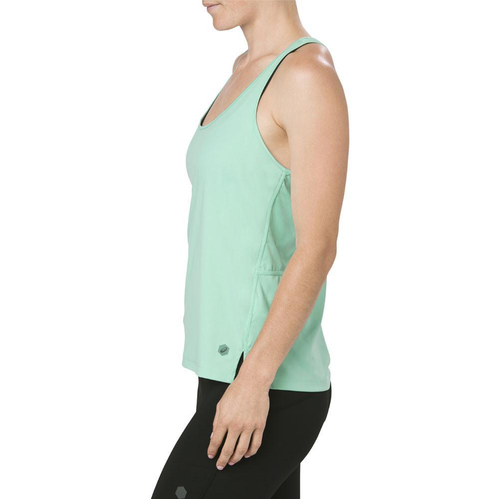 ... Asics Women s Loose Running Tank ... d8fb2c0a2