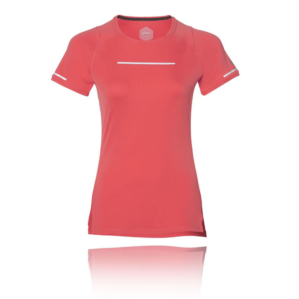 Asics Lite-Show Women's Running T-Shirt