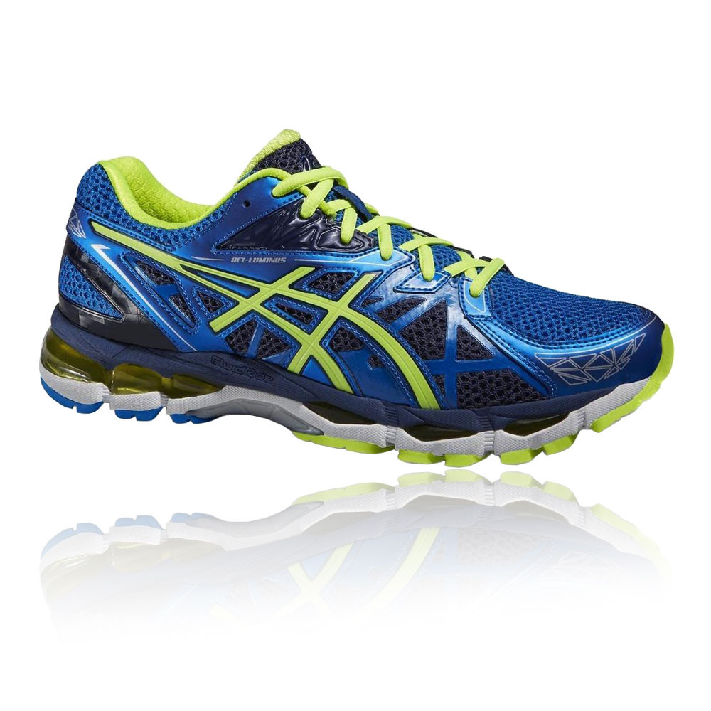 lace up in shoes for cheap hot-selling discount Asics Gel-Luminus Running Shoe