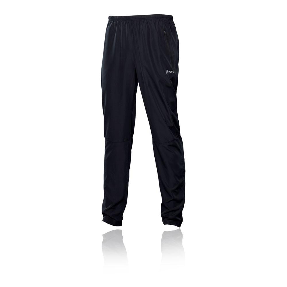 Asics pantalones de felpa