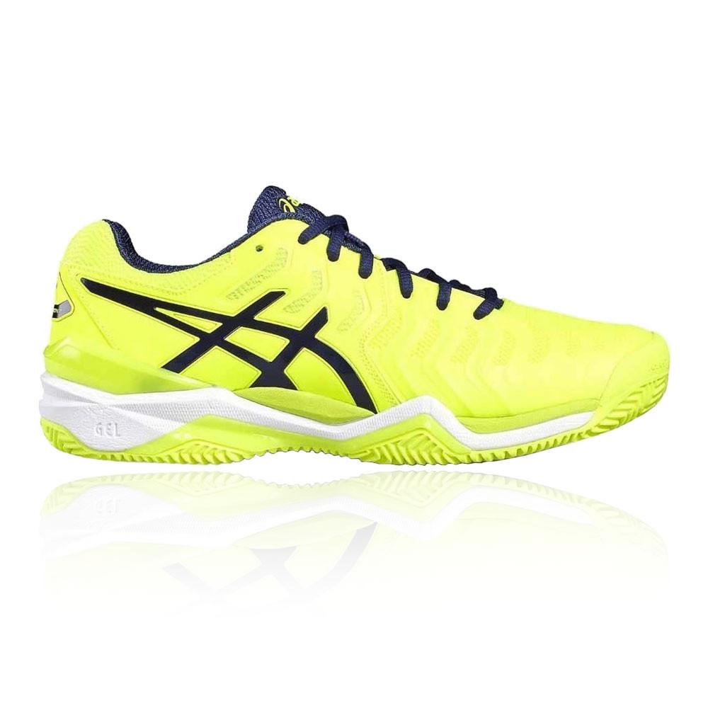 new styles d14d0 157e7 Asics Gel-Resolution 7 Clay scarpe da tennis