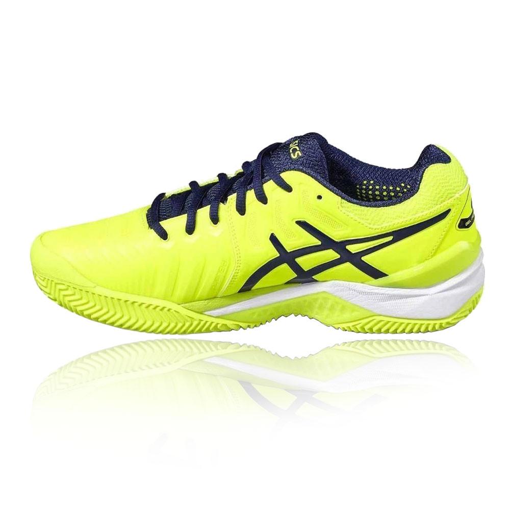 ... Asics Gel-Resolution 7 Clay scarpe da tennis ...
