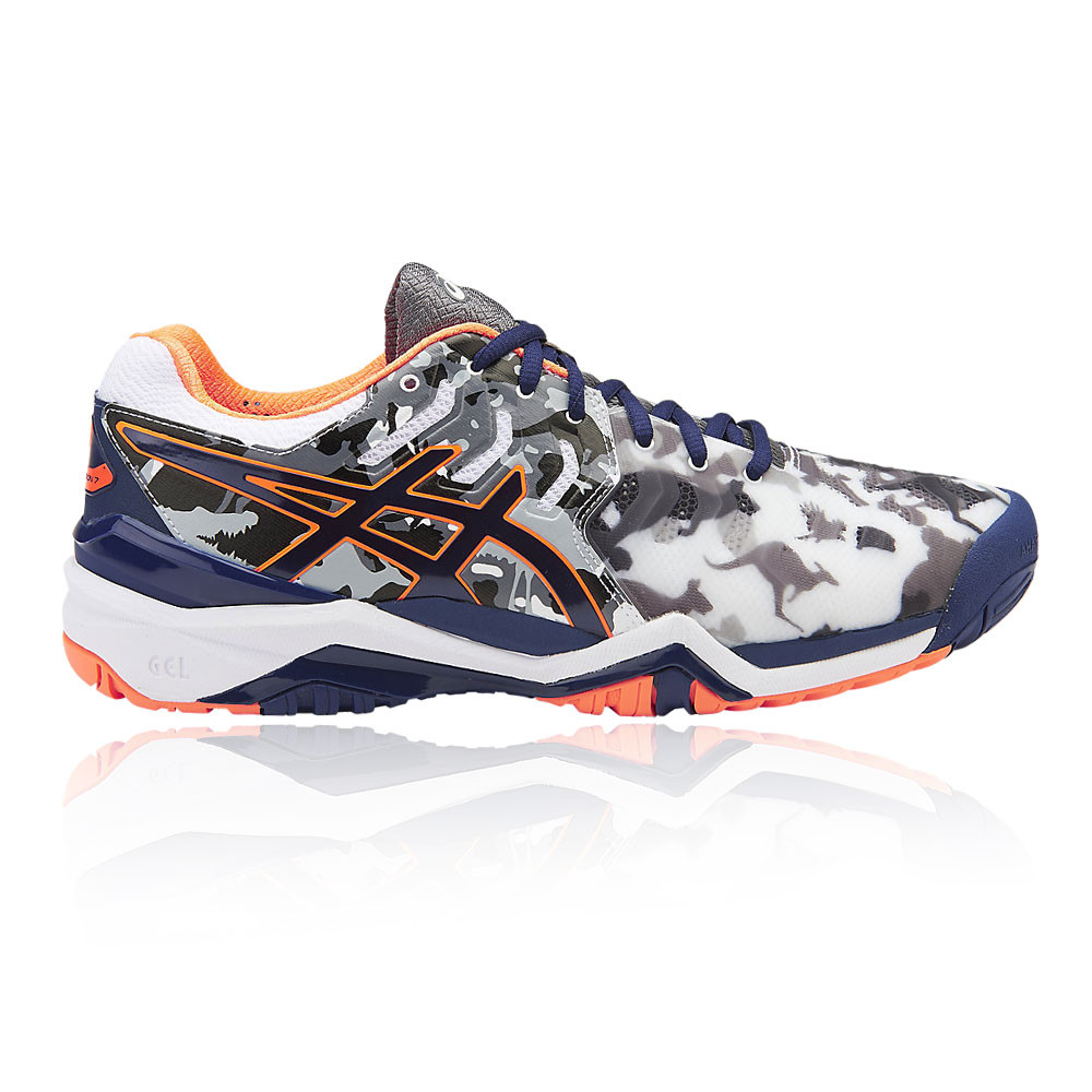 Asics Gel Resolution  Tennis Shoes