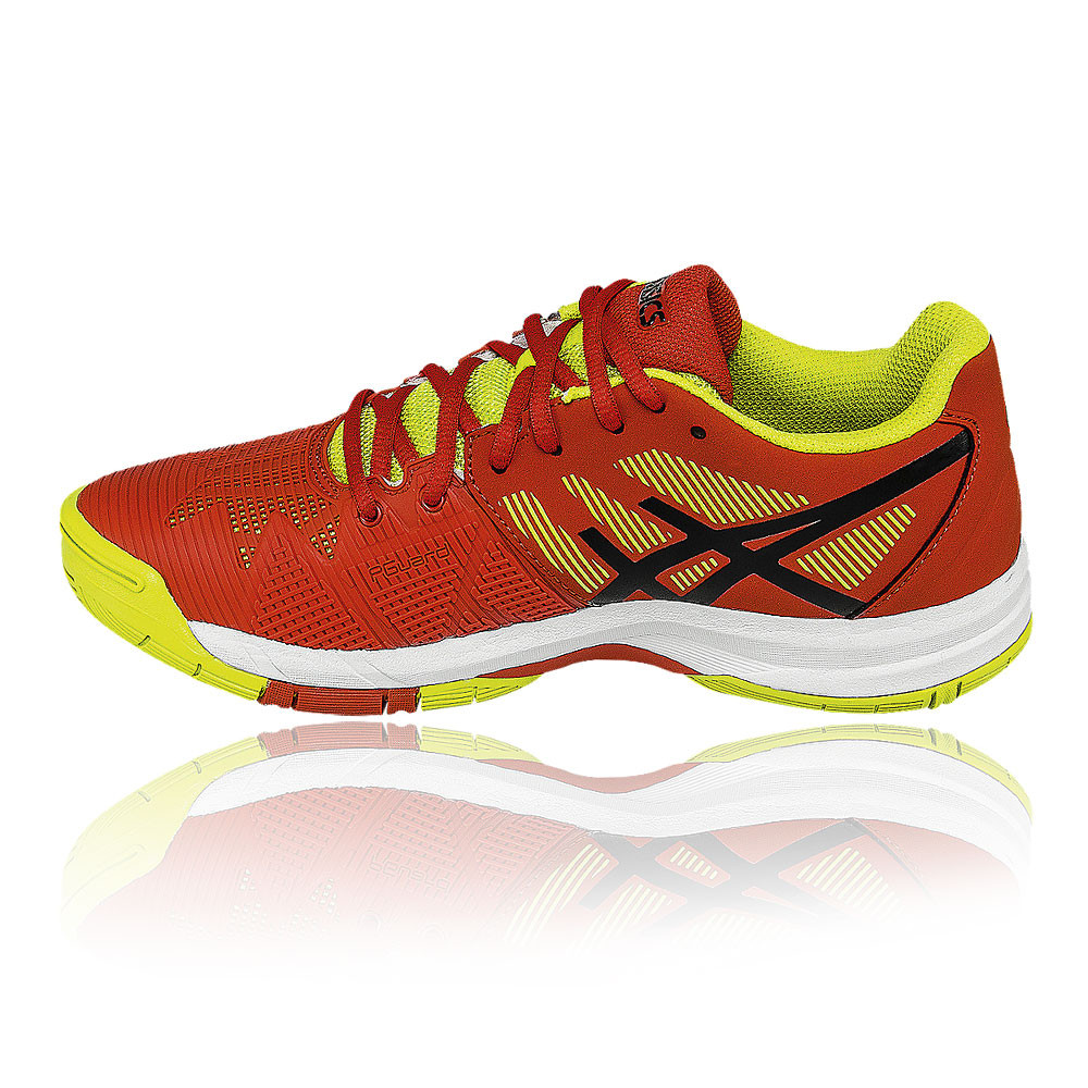 2c5b86d4 Asics Gel-Solution Speed 3 GS Junior Tennis Shoes - 64% Off ...