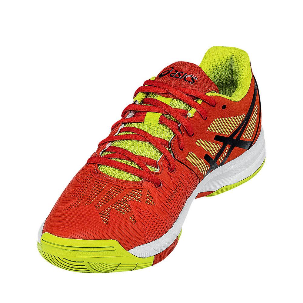 GEL-Solution Speed 3 GS Kids Tennis Shoes finishline online clearance enjoy best sale sale online ol1VYb