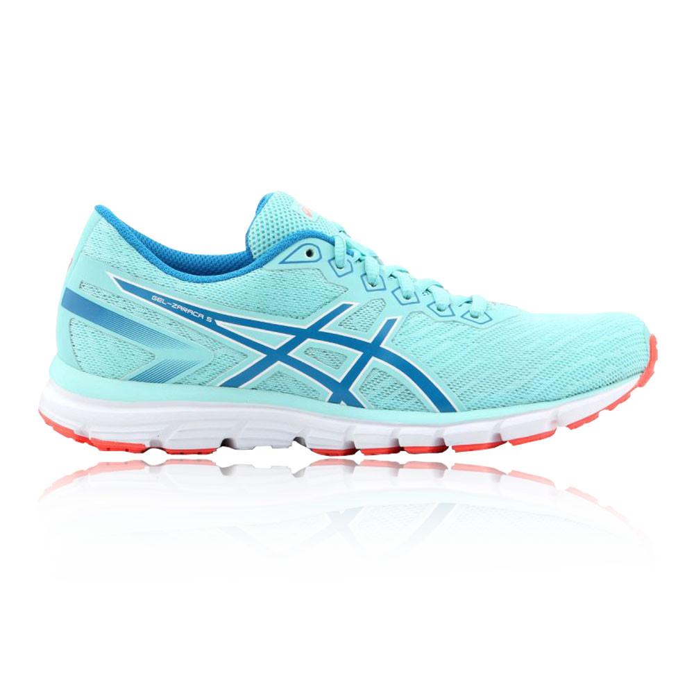 Asics GEL-ZARACA 5 Women's Running Shoe