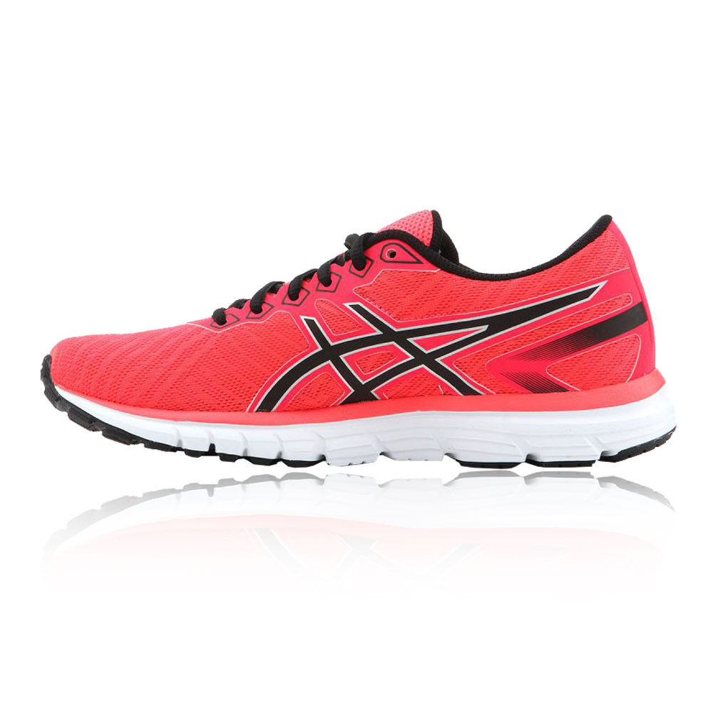 more photos 5744c 55c28 ... Asics GEL-ZARACA 5 femmes chaussure de running