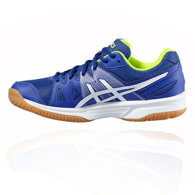 Asics Gel-Upcourt Junior Indoor Court Shoes