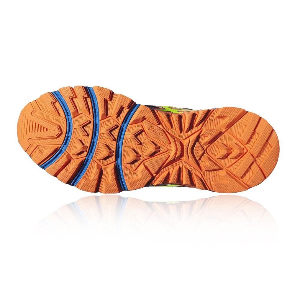 Asics Gel Fujitrabuco 3 GS Junior Running Shoe