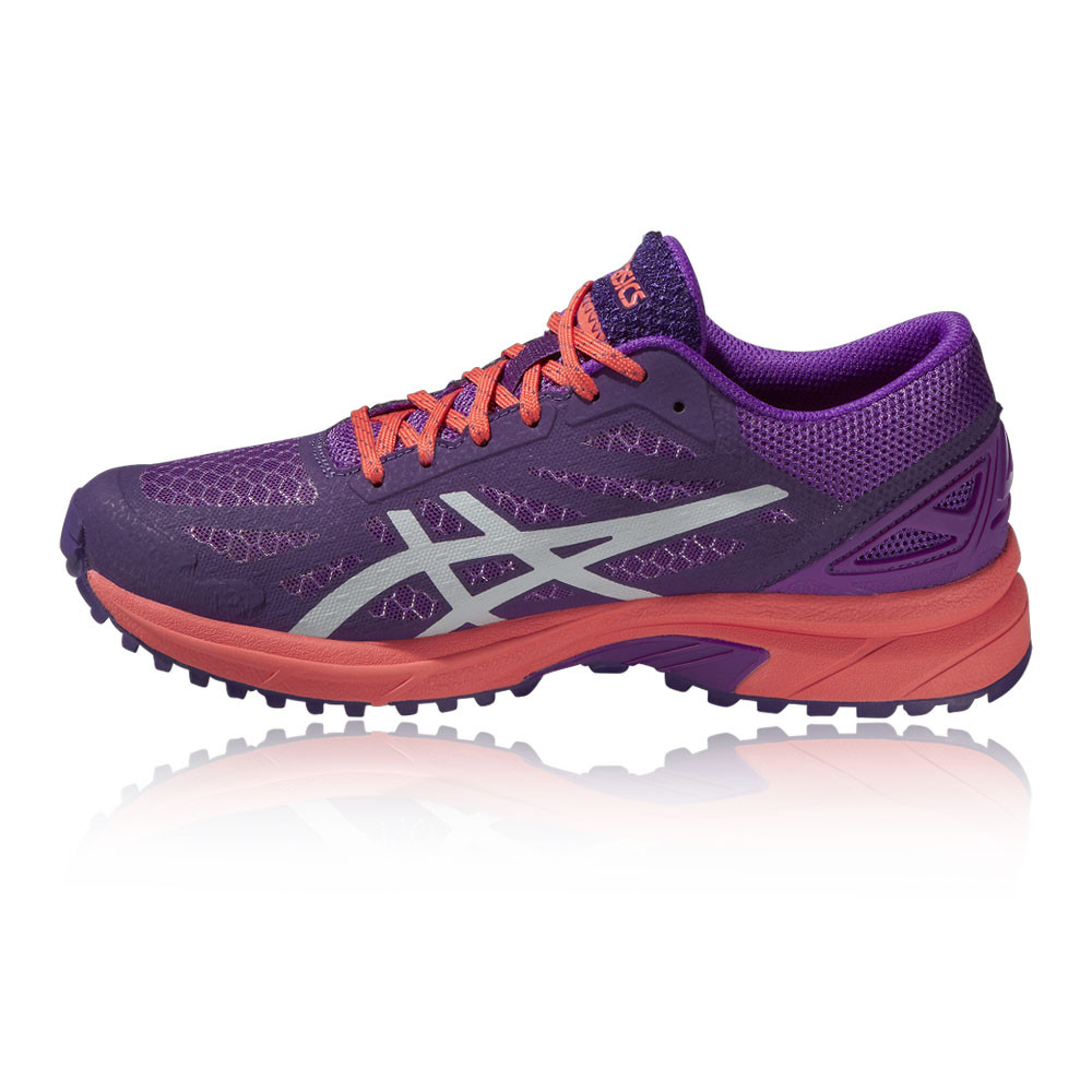 on sale 42f98 27cc5 ... Asics Gel-FujiPro Women s Running Shoes ...