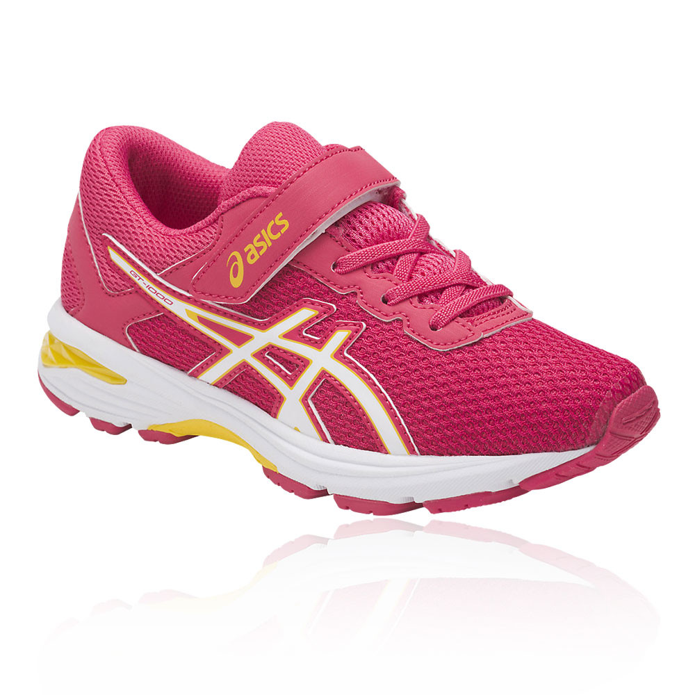 Chaussures 6 de course Asics GT 1000 6 PS Asics Junior 4768 56% de rabais | ee5eafd - nobopintu.website