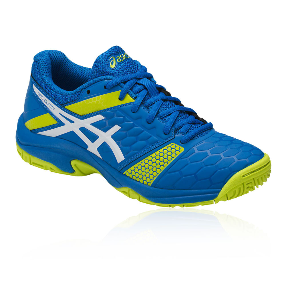 Asics Gel-Blast 7 Junior Indoor Court Shoes ...