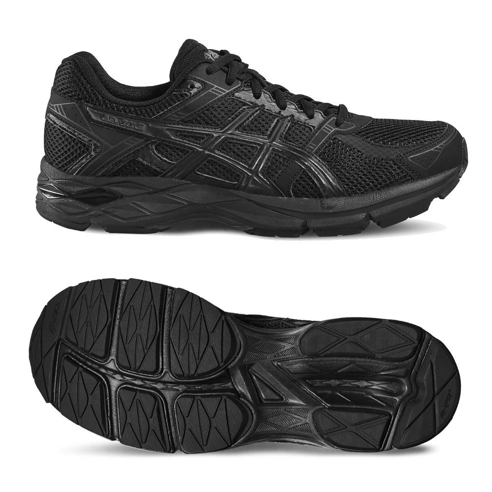 Asics Running Gel Off 69 Zone 4 Shoes qHPSq