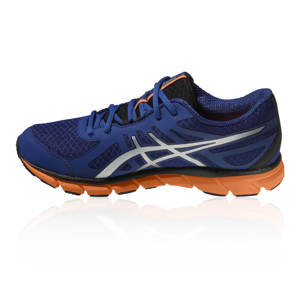 Asics Uomo Gel Xalion 2 Scarpe Da Corsa Ginnastica Sport Sneakers Blu