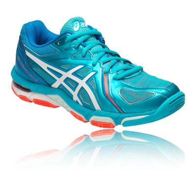 Asics Gel-Volley Elite 3 Women's Indoor Court Shoes