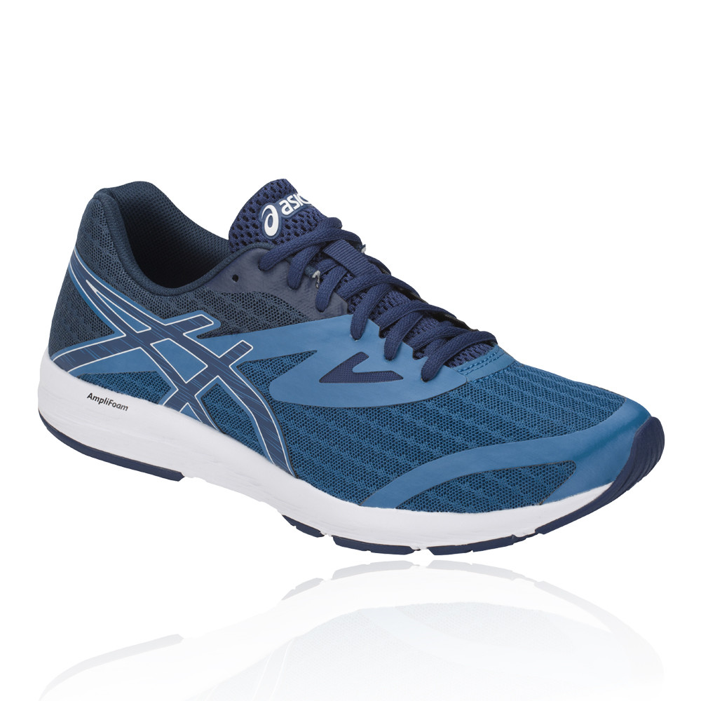 Asics Amplica Running Shoes - AW18 - 50% Off | SportsShoes.com