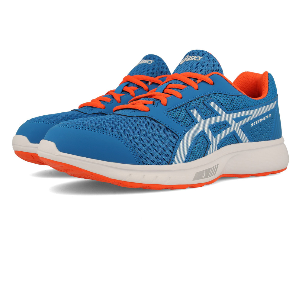 7b9c8f63dc Asics Stormer 2 Running Shoes - AW18. RRP £44.99£22.49 - RRP £44.99